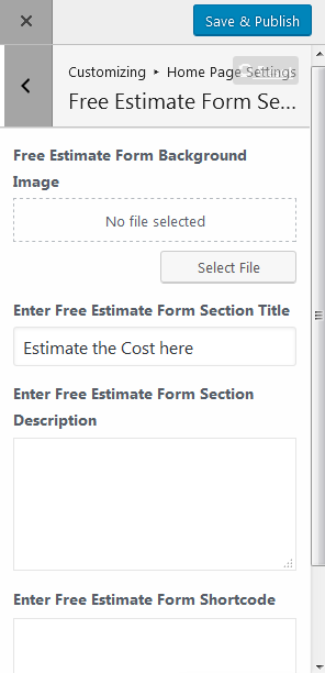 free estimate form section.png