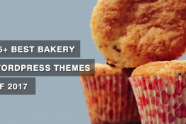 Best Bakery WordPress Themes