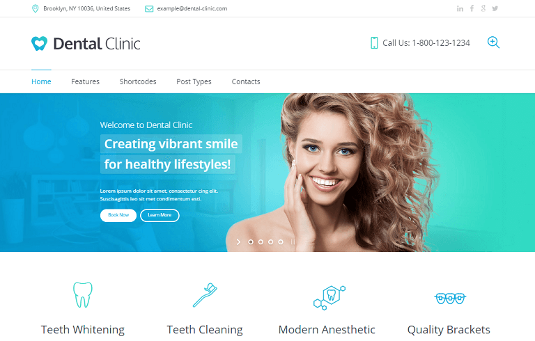Medical Dental Clinic