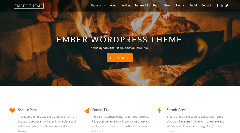 Ember Pro