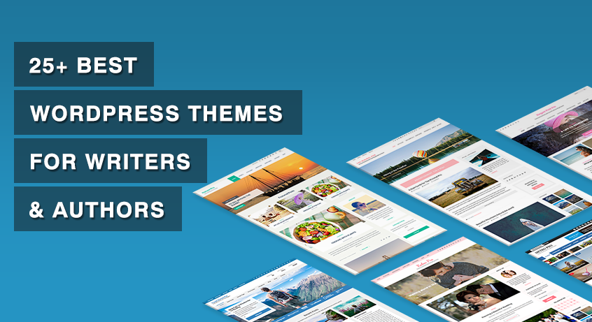 wordpress theme for writers Top Result 60 Awesome Wordpress Templates for Authors Picture 2017 Xzw1
