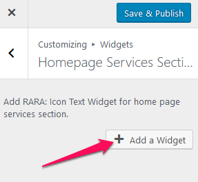 services widget add.png