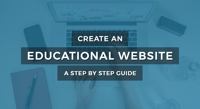 Create an Educational Website with WordPress: A Step by Step Guide