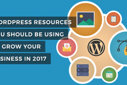 wordpress resources to grow business
