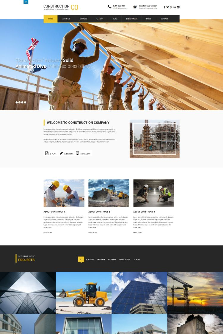 SKT Construction Demo – Just another WordPress site