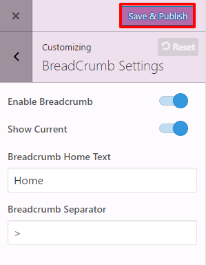 breadcrumb-settings