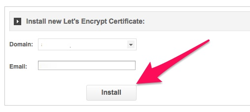 lets-encrypt-installation-page-in-siteground