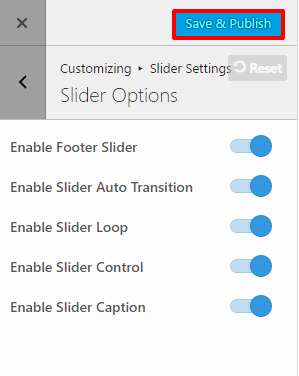 slider-options